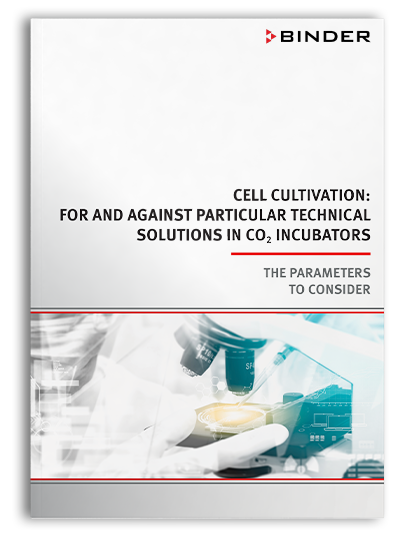 Cell Cultivation