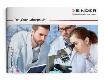 Gute Laborpraxis