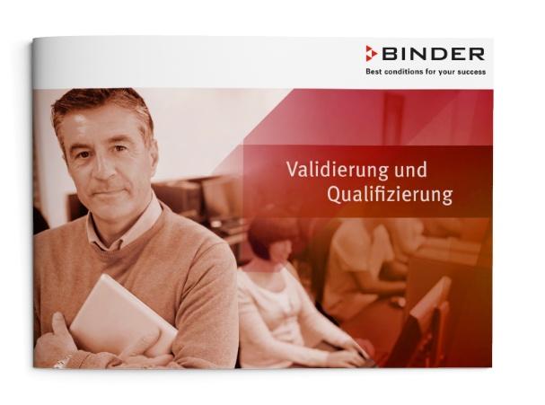 Validierung und Qualifizierung