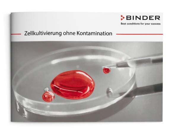 Zellkultivierung ohne Kontamination