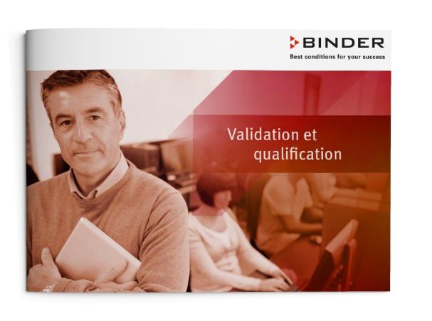 validation et qualification