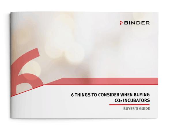 co2 incubators buyers guide