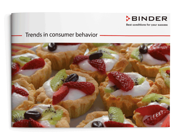 Whitepaper: Trends in consumer behavior