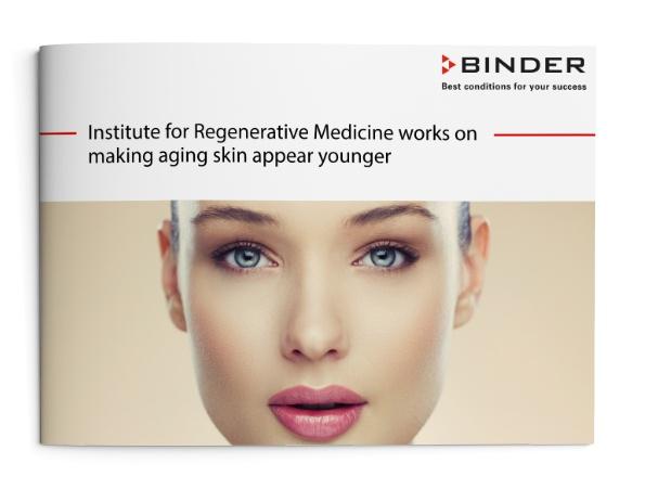 regenerative medicine aging skin
