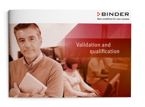 Validation and qualification