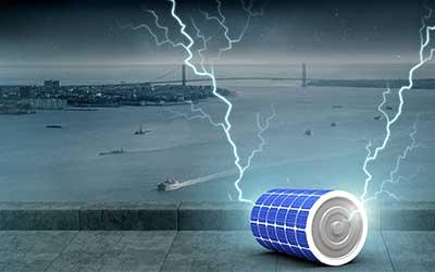 Energiespeicher der Zukunft