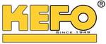 KEFO - Logo