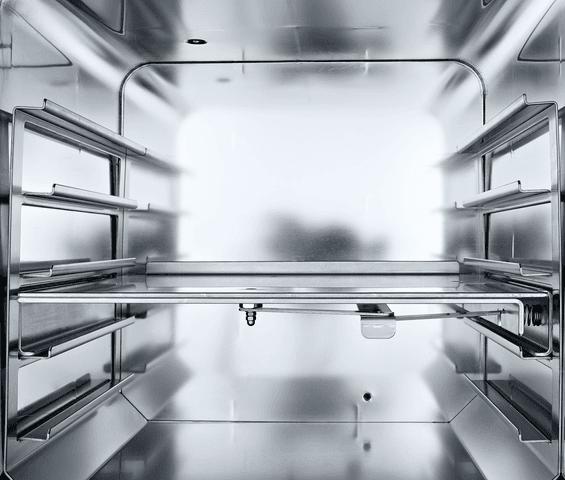 Innenraum-Vakuumtrockenschrank