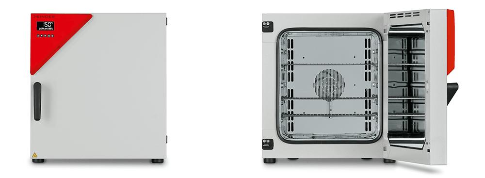 Trockenschrank Serie FD Modell FD 56
