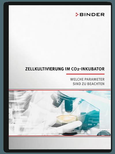 Zellkultivierung im CO2-Inkubator