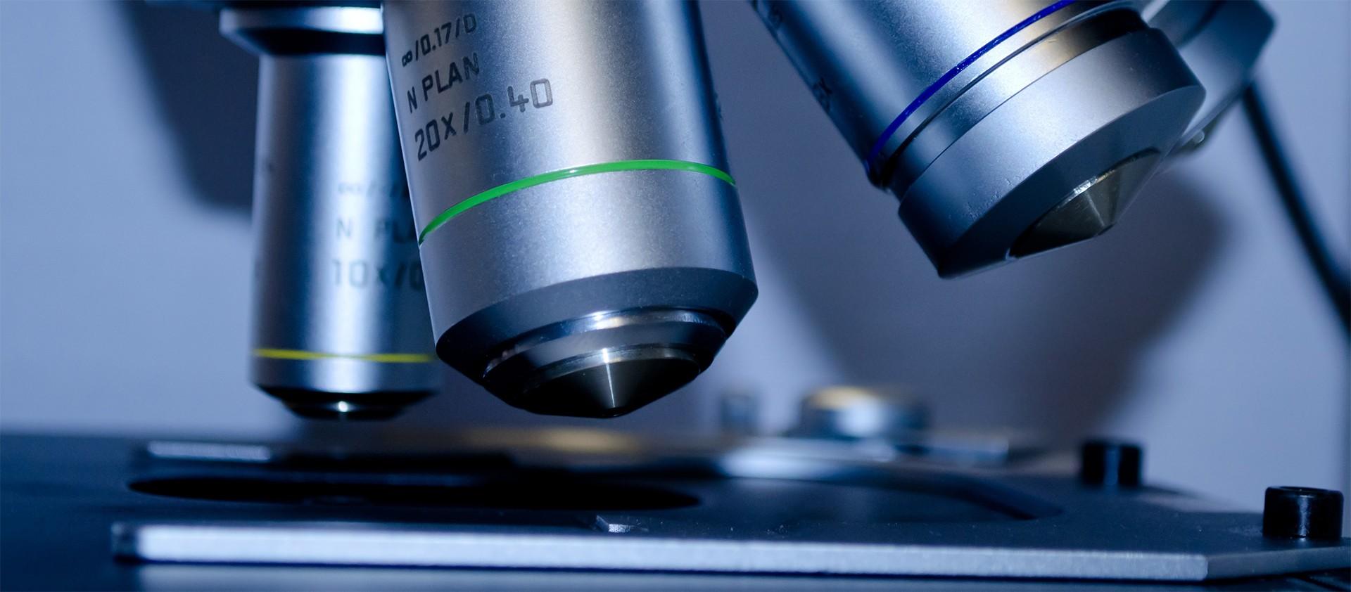 développement de biocapteurs